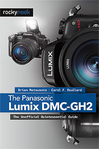 The Panasonic Lumix DMC-GH2: The Unofficial Quintessential Guide on Amazon.com