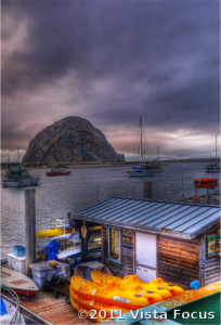 Vista Focus - Moro Bay California